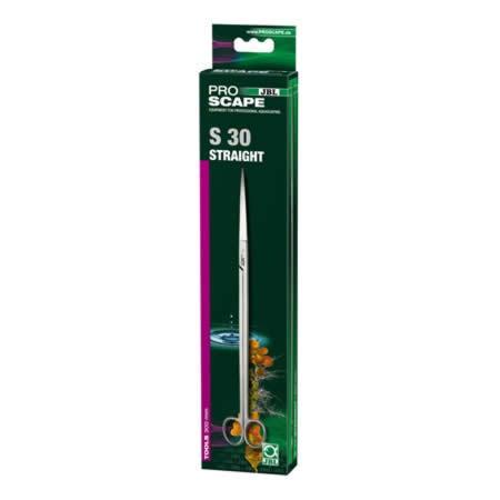 Foarfeca acvariu JBL PROSCAPE Tool S 30 straight