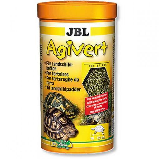 Hrana broaste testoase JBL Agivert 100 ml