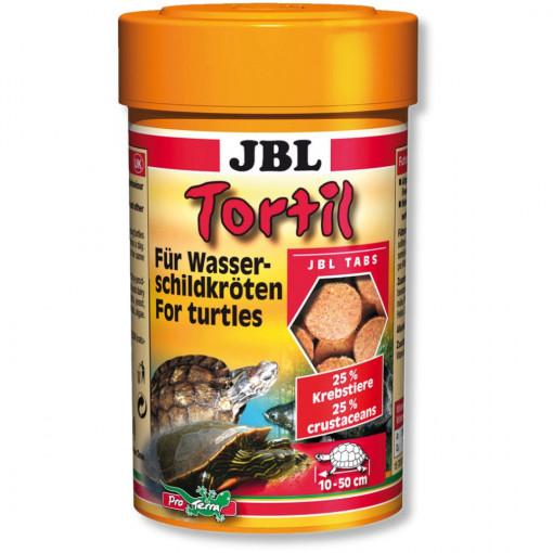 Hrana broaste testoase JBL Tortil 100 ml D/GB
