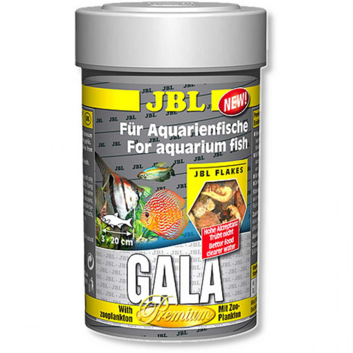 Hrana pesti acvariu JBL Gala 250ml
