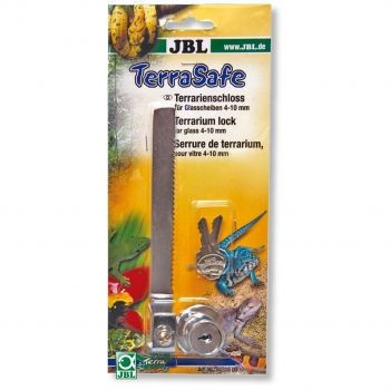 Incuietoare geamuri terariu JBL TerraSafe