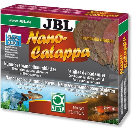 JBL NanoCatappa frunze