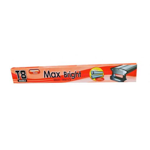 Lampa acvariu 90 cm T8 2X30W - AQUAZONIC