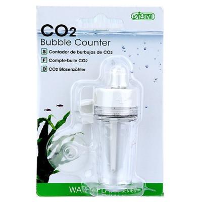 Numarator de bule co2 pentru debit mare