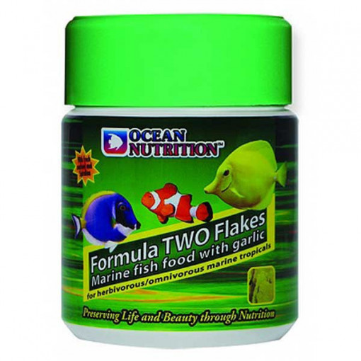 Ocean Nutrition Formula Two Flakes 34g