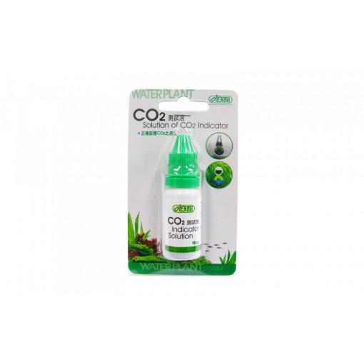 Rezerva Test Ista Solution CO2 Indicator