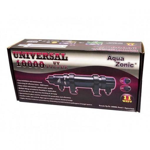 Sterilizator acvariu UV 11 W