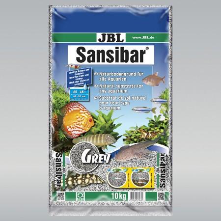 Substrat acvariu JBL Sansibar Grey 10kg