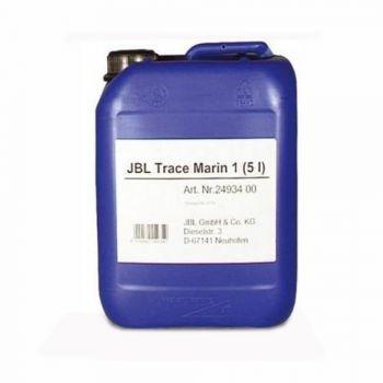Tratament apa marina JBL TraceMarin 1 - 5 L