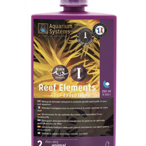 Aquarium Systems Reef Elements 250 ml