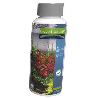 Fertilizant plante acvariu BioVert Ultimate 250 ml