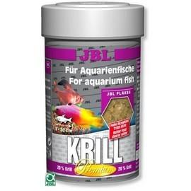 Hrana pesti acvariu JBL Krill 250 ml