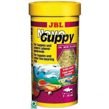 Hrana pesti acvariu JBL NovoGuppy 100 ml