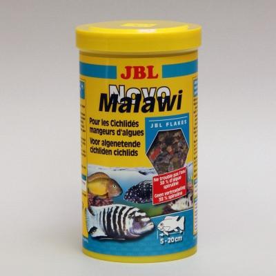 Hrana pesti acvariu JBL NovoMalawi 1000ml