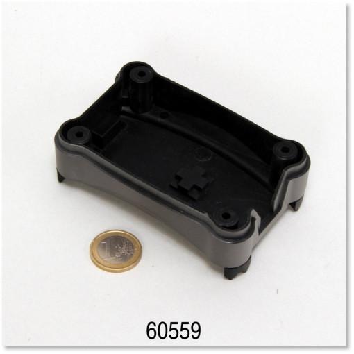 JBL Carcasa inferioara si picioruse cauciuc pt ProSilent a100 (4X)