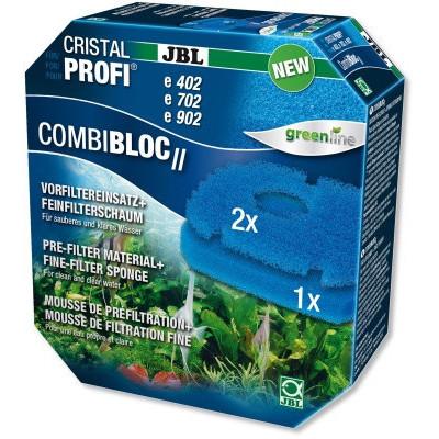 JBL CombiBloc II CristalProfi e4/7/902
