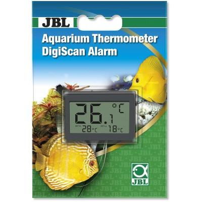 JBL Termometru digital cu alarma pentru acvariu