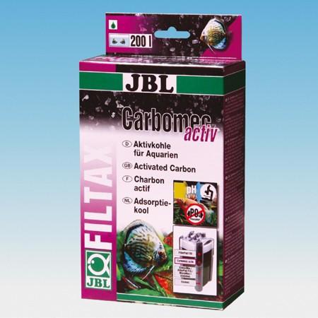 Material filtrant acvariu JBL Carbomec activ