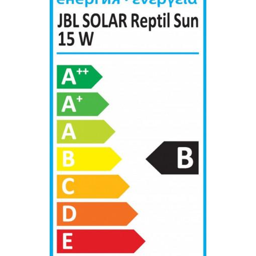 Neon terariu JBL Solar Reptil Sun 36 W (6000K)/UV-A 36%/UV-B 8%
