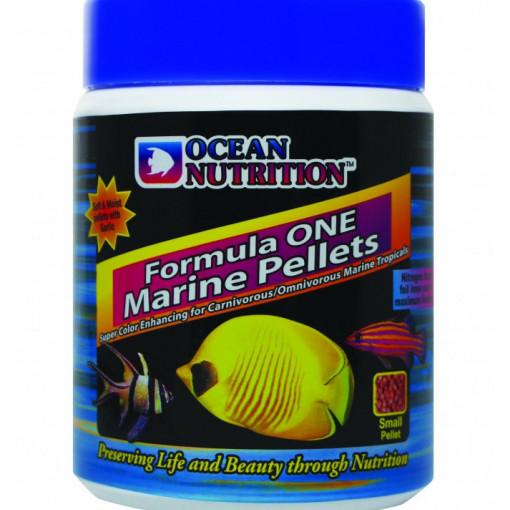 Ocean Nutrition FormulaOne Marine Pellets Small 100g