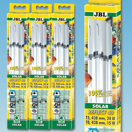 Reflector acvariu JBL Solar Reflect 70 mm