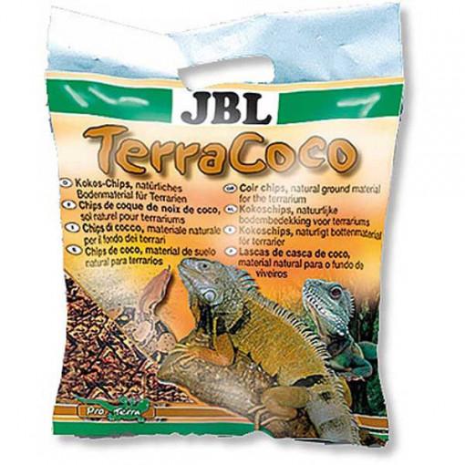 Substrat terariu JBL TerraCoco 5 l