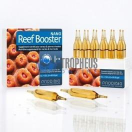 Tratament apa marina Reef Booster Nano 12 fiole - PRODIBIO