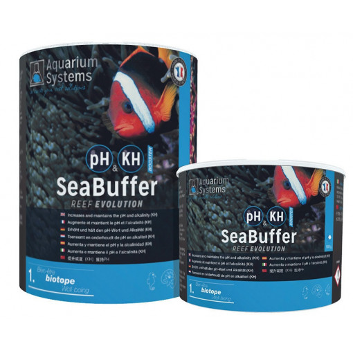 Aquarium Systems - Sea Buffer 1000g