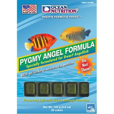 Hrana congelata Ocean Nutrition Frozen Pygmy Angel Formula 100 g