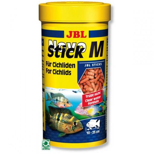 Hrana pesti acvariu JBL NovoStick M 1 l