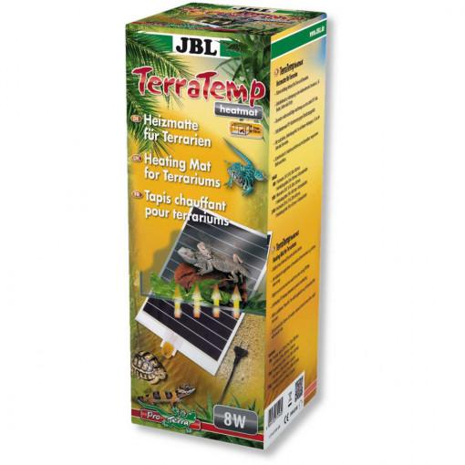 Incalzitor terariu JBL TerraTemp heatmat 8W (280x180mm)