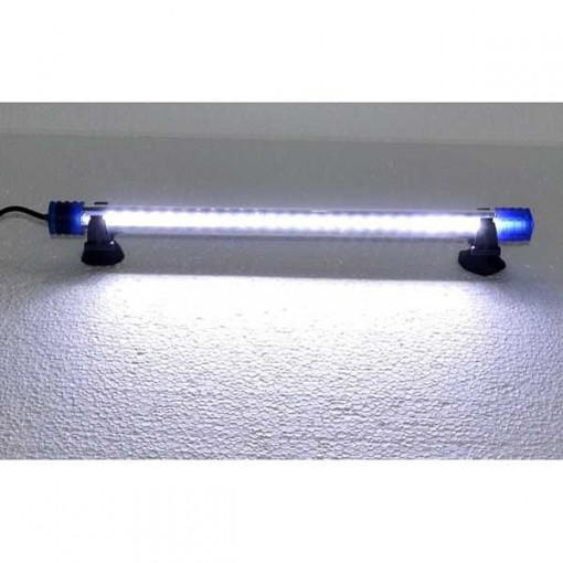 Lampa leduri submersibila 30 cm lumina alba-DEE-T3 WHITE