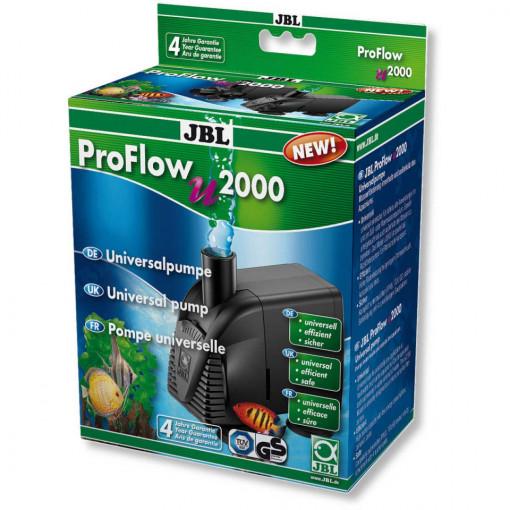 Pompa recirculare apa /fantana artezian/ JBL ProFlow u2000