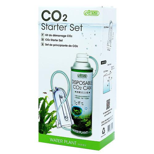 Set CO2 Diffuser Set- contine : doza CO2 500ml, valva sens, difuzor, furtun