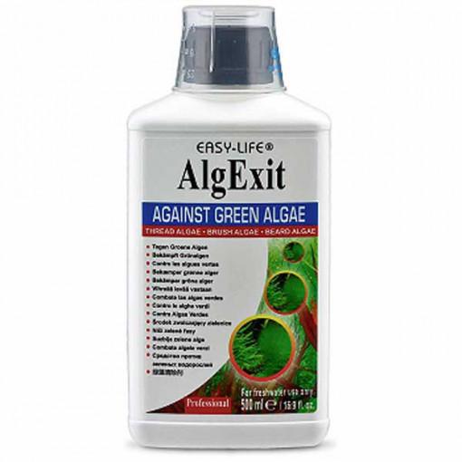 Solutie impotriva algelor Easy Life Algexit 250 ml