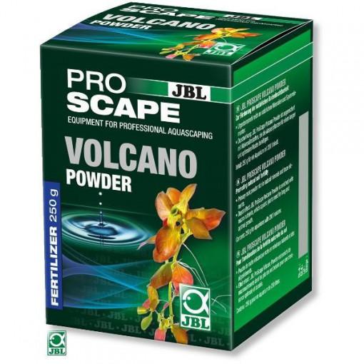 Substrat acvariu JBL ProScape Volcano Powder 250 g