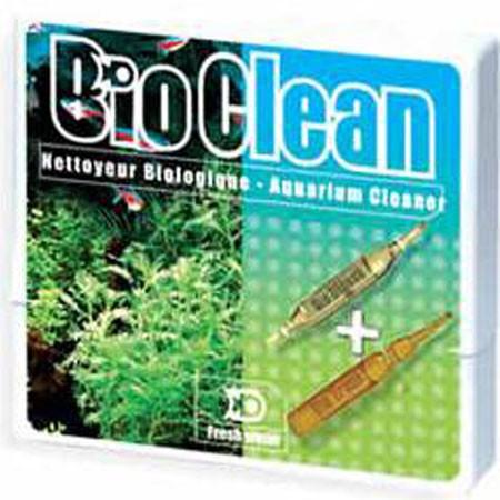 Tratament apa acvariu Bio Clean apa dulce/6 fiole - PRODIBIO
