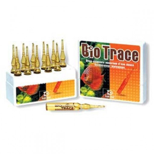 Tratament apa acvariu Bio Trace PRO10 - PRODIBIO
