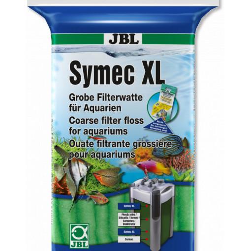 Vata filtrare JBL Symec XL Filterwatte 250 g green