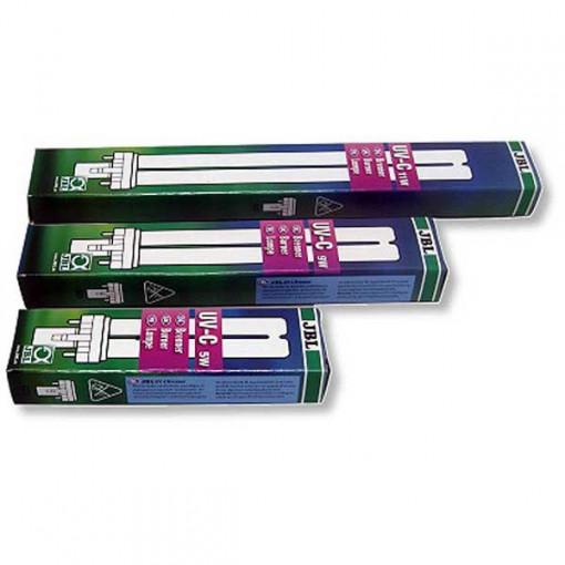 Bec UV JBL UV-C Replacement 5 w