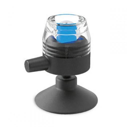 Decor acvariu H2Show cu LED albastru