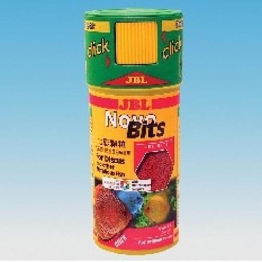 Hrana discusi JBL NovoBits Refill 250 ml RO
