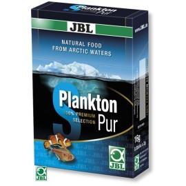 Hrana pesti acvariu JBL PlanktonPur S2 / 8 plicuri x2g