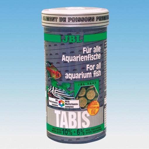 Hrana pesti acvariu JBL Tabis 250 ml