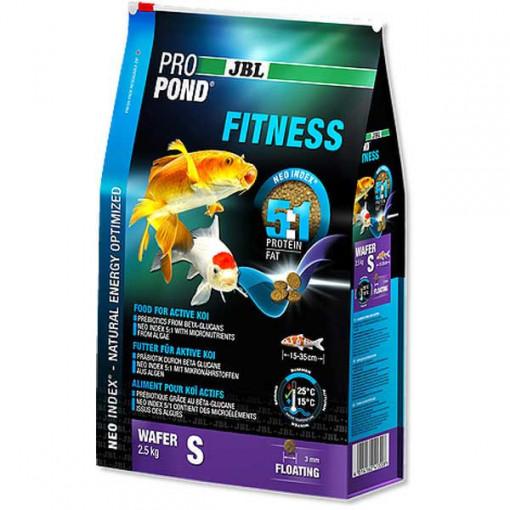 Hrana pesti iaz JBL ProPond Fitness S 2,5 kg