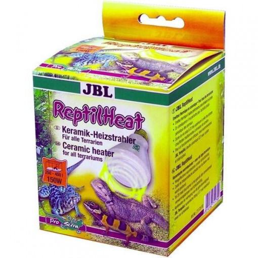Incalzitor terariu JBL ReptilHeat 150 W