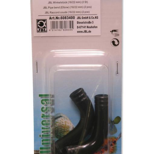 JBL Coturi pentru furtunele de apa cu diametrul 16-22mm