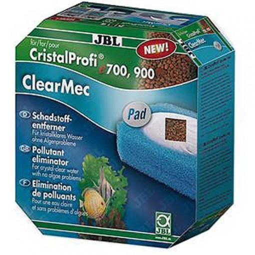 Material filtrant JBL ClearMec plus Pad CP e401/e701/e901