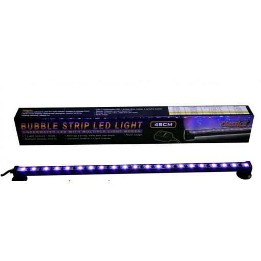 Perdea aer LED acvariu 45 cm-AL401