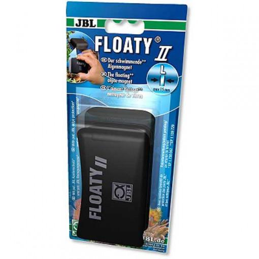 Razuitor magnetic plutitor JBL Floaty II L/15mm